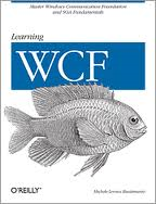 O'reilly - Learning WCF